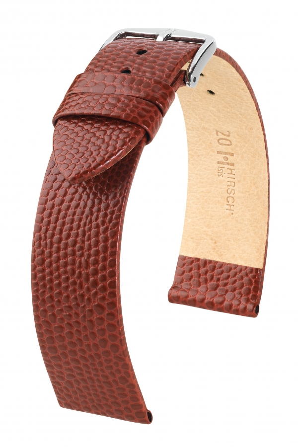 watch strap Hirsch Medea