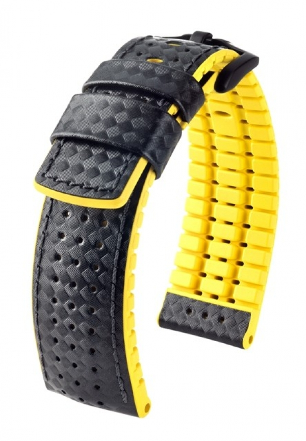 watch strap Hirsch Ayrton