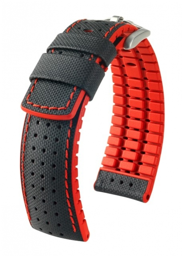 watch strap Hirsch Robby