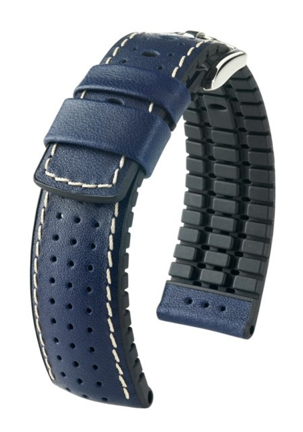watch strap Hirsch Tiger