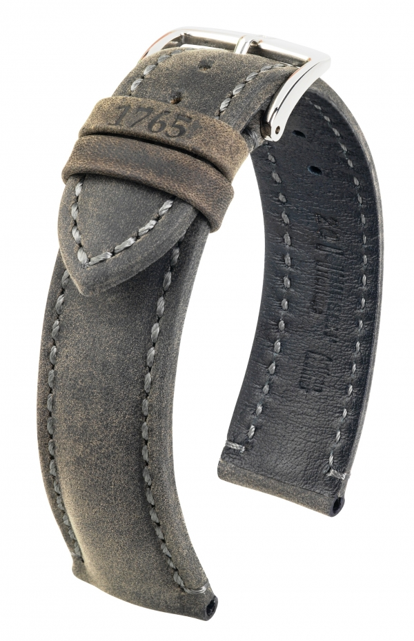 watch strap Hirsch Heritage