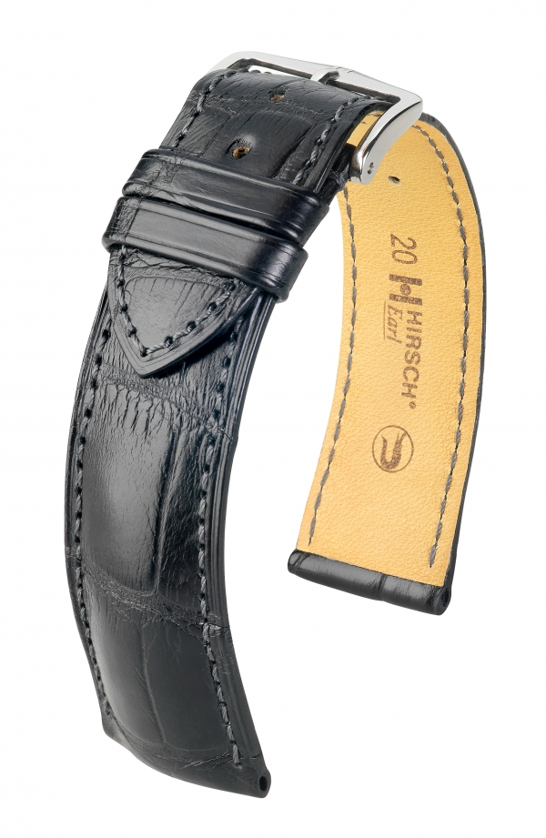 watch strap Hirsch Earl