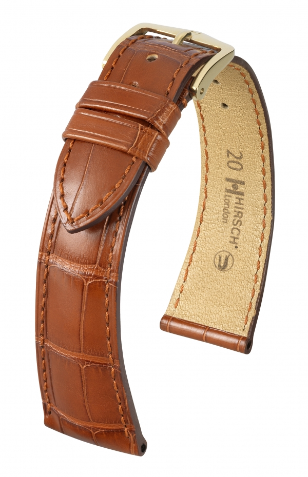 watch strap Hirsch London