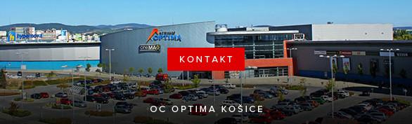 OC Optima Košice