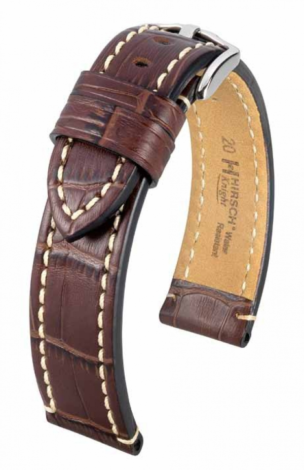 watch strap Hirsch Knight