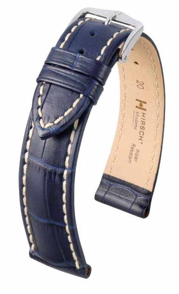 watch strap Hirsch Modena