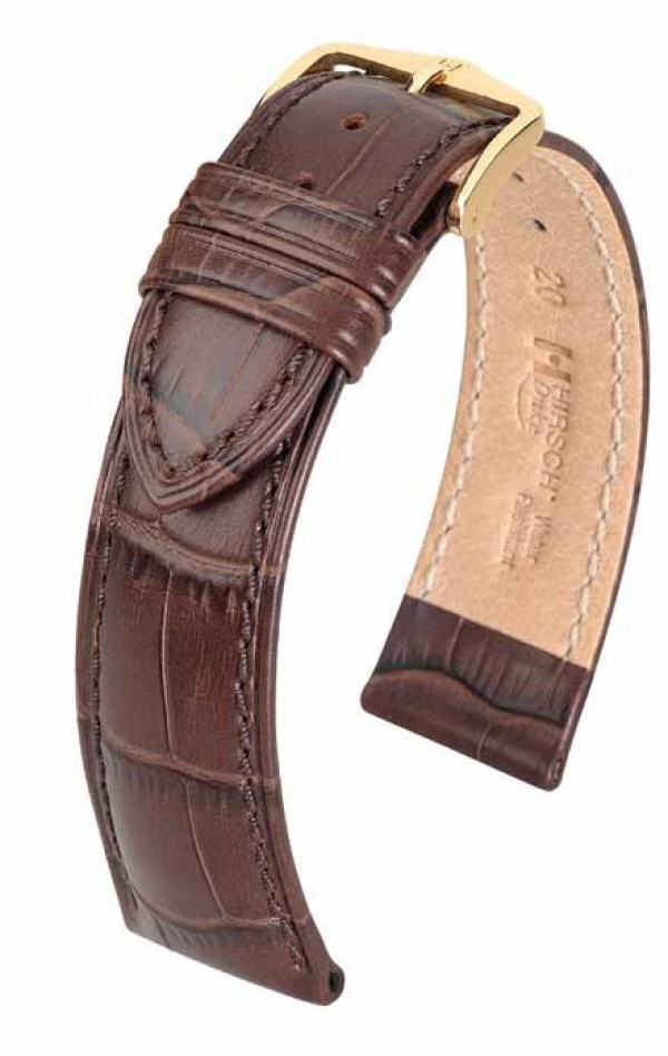 watch strap Hirsch Duke