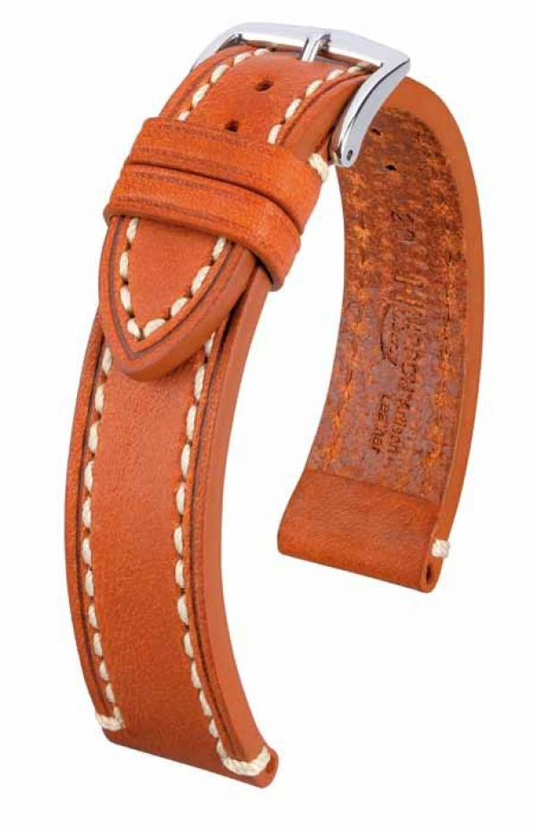 watch strap Hirsch Liberty