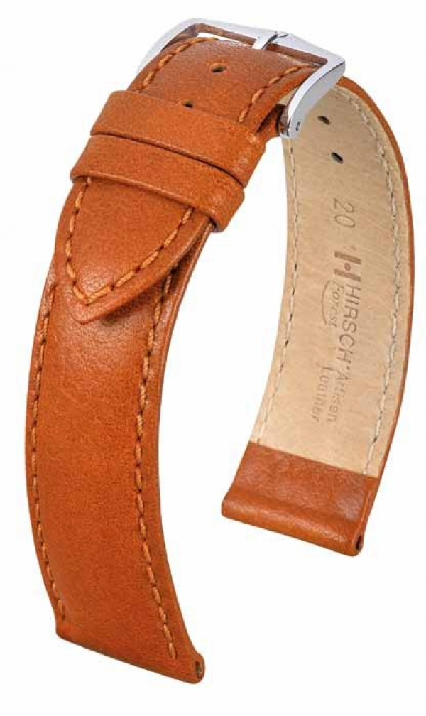 watch strap Hirsch Forest