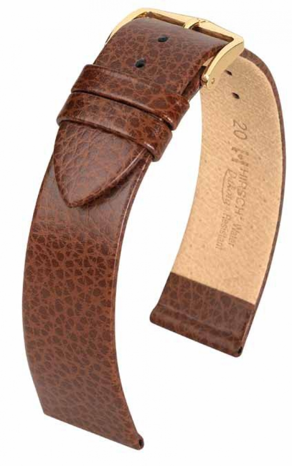 watch strap Hirsch Dakota
