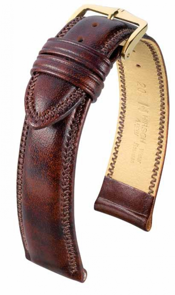 watch strap Hirsch Ascot