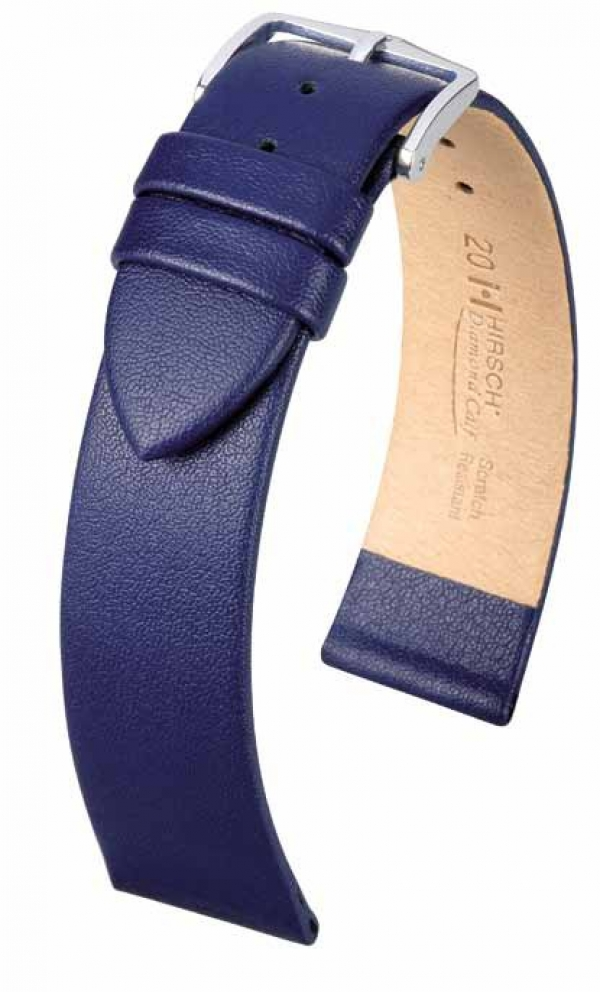 watch strap Hirsch Diamond Calf