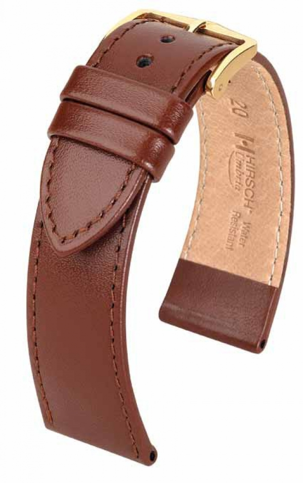 watch strap Hirsch Umbria